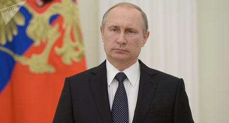 Ai da gay anh huong den quan diem chinh tri cua Tong thong Putin? - Anh 1