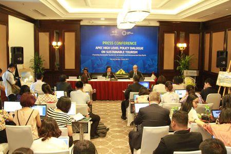APEC thuc day du lich ben vung vi chau A – Thai Binh Duong bao trum va ket noi - Anh 1