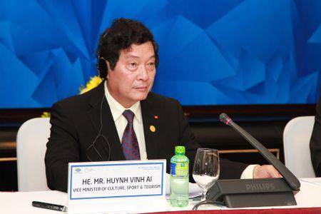 APEC thuc day du lich ben vung vi chau A – Thai Binh Duong bao trum va ket noi - Anh 2