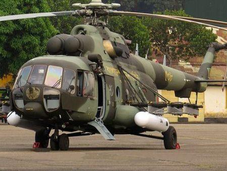 Nga vua ky hop dong cung cap 5 truc thang Mi-171Sh cho Bangladesh - Anh 1
