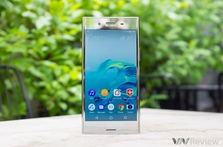 Danh gia Sony Xperia XZ Premium: Co gi ngoai quay phim sieu cham 960fps? - Anh 25
