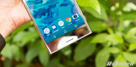 Danh gia Sony Xperia XZ Premium: Co gi ngoai quay phim sieu cham 960fps? - Anh 28