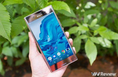Danh gia Sony Xperia XZ Premium: Co gi ngoai quay phim sieu cham 960fps? - Anh 31