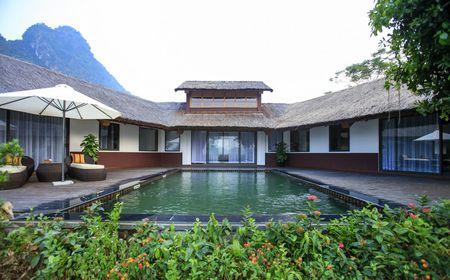 Serena Resort Kim Boi - Noi tro ve cung thien nhien - Anh 2