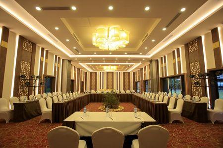 Serena Resort Kim Boi - Noi tro ve cung thien nhien - Anh 7