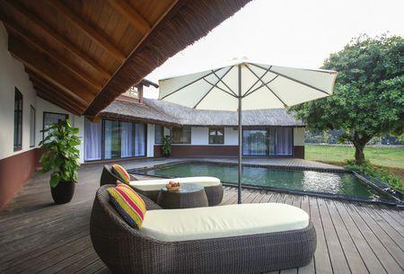 Serena Resort Kim Boi - Noi tro ve cung thien nhien - Anh 8