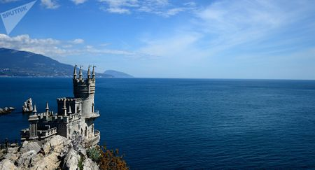 Crimea chua thoat lenh trung phat cua EU - Anh 1