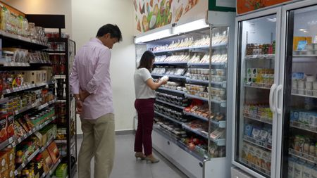 That vong voi thuong hieu 7 - Eleven o Viet Nam - Anh 3