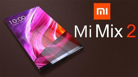 Xiaomi Mi MIX 2 se ra mat cung phien ban Mi MIX Lite? - Anh 2