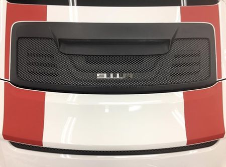 """Phat them"" voi dan xe the thao Porsche 911 R o Thai Lan - Anh 8"