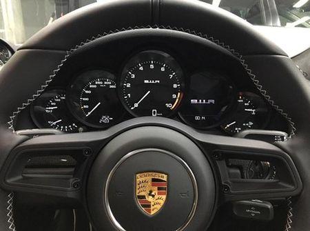 """Phat them"" voi dan xe the thao Porsche 911 R o Thai Lan - Anh 9"