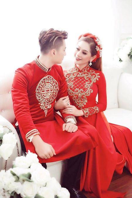 Khong phai ho hang khoe nguc khung, day moi la hinh anh nhan bao like cua Lam Khanh Chi - Anh 3