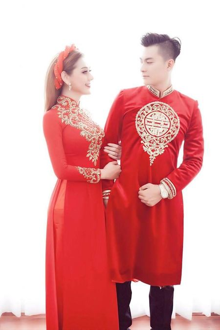 Khong phai ho hang khoe nguc khung, day moi la hinh anh nhan bao like cua Lam Khanh Chi - Anh 5