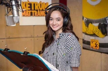Kaity Nguyen hoa 'chi ca kho tinh' trong Despicable Me 3 - Anh 2