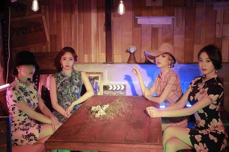 Hot: T-ara khong tan ra, hop dong 101 ty VND chinh la cau tra loi - Anh 1