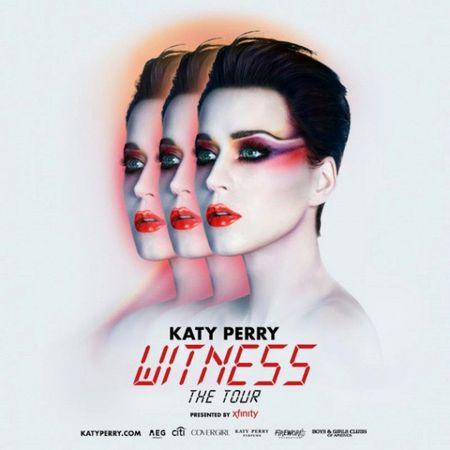 Album Katy Perry ma ban che 'tham hai' da dat No.1 BXH hang dau Billboard roi day - Anh 3