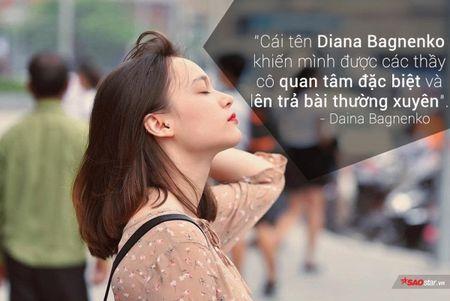 Nghe hotgirl so huu net dep lai Viet - Ukraina lan dau chia se: 'La con lai, thi thoang minh cam thay bi lac long' - Anh 2
