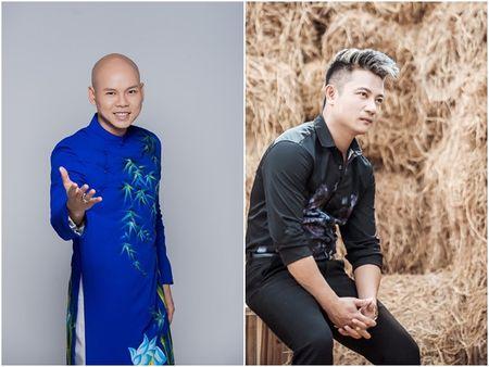 Xuan Bac lam tho cuc hai ve Van Dung, Thao Van; Phan Dinh Tung bi to thieu ton trong dan em - Anh 2