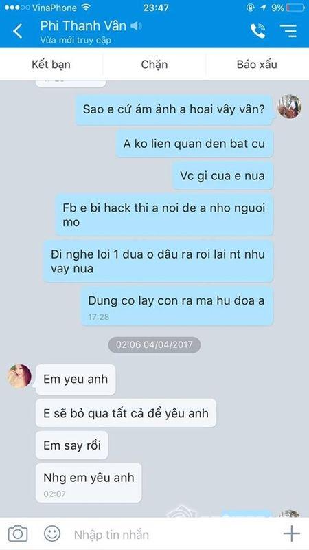 Xuan Bac lam tho cuc hai ve Van Dung, Thao Van; Phan Dinh Tung bi to thieu ton trong dan em - Anh 3