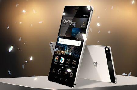 'Ga khong lo Trung Quoc' hung hon tuyen bo vuot mat ca Samsung lan Apple - Anh 2