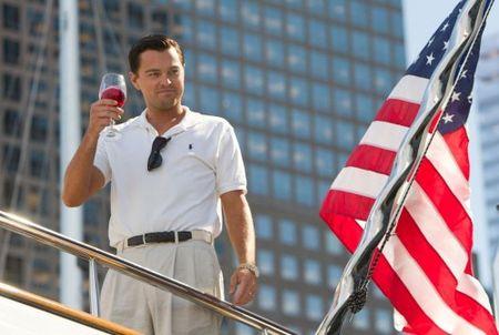 Vi sao tai tu Leonardo DiCaprio tra lai tuong vang Oscar? - Anh 1