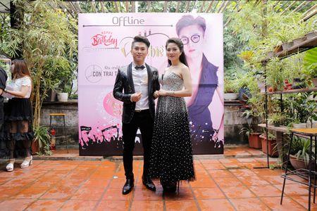 MC Thu Trang van doi cho mot hanh phuc moi - Anh 1