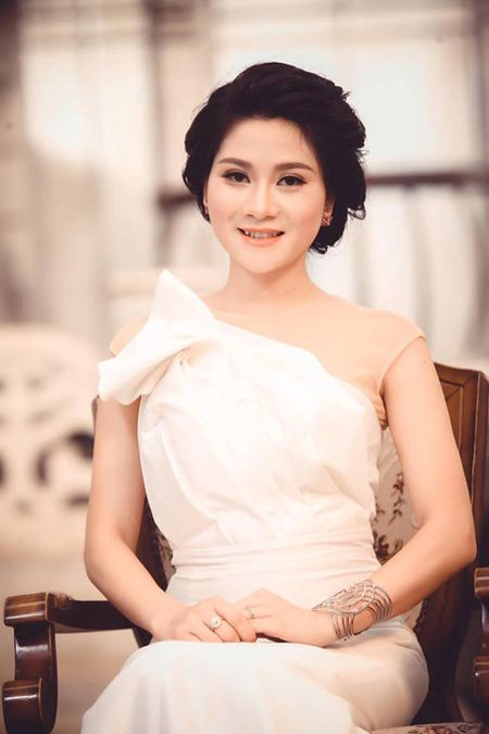 MC Thu Trang van doi cho mot hanh phuc moi - Anh 2