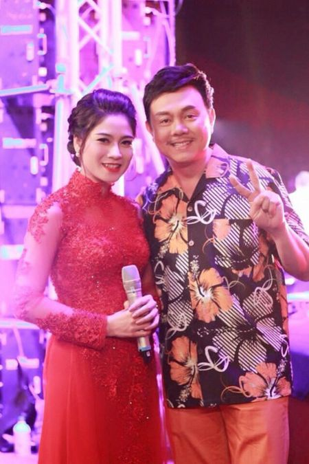 MC Thu Trang van doi cho mot hanh phuc moi - Anh 4