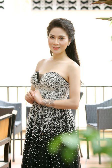 MC Thu Trang van doi cho mot hanh phuc moi - Anh 5