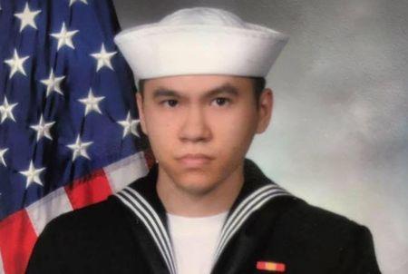 USS Fitzgerald gap nan: Thuy thu goc Viet thiet mang - Anh 2