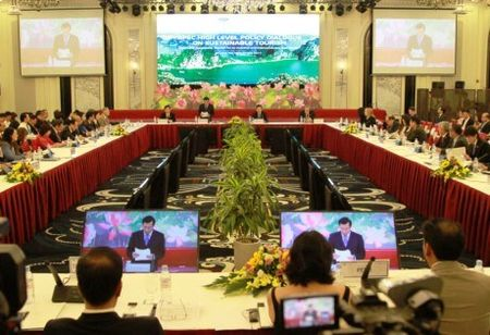 APEC 2017: Thong qua Tuyen bo cao cap ve du lich ben vung - Anh 1