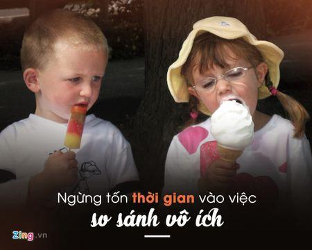 5 ly do nen ngung viec so sanh minh voi nguoi khac! - Anh 3