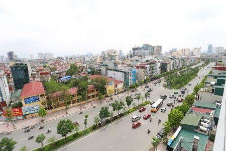 Toan canh du an duong 'dat nhat hanh tinh' sap duoc trien khai tai Ha Noi - Anh 2