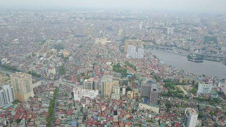 Toan canh du an duong 'dat nhat hanh tinh' sap duoc trien khai tai Ha Noi - Anh 3