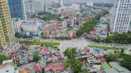 Toan canh du an duong 'dat nhat hanh tinh' sap duoc trien khai tai Ha Noi - Anh 4