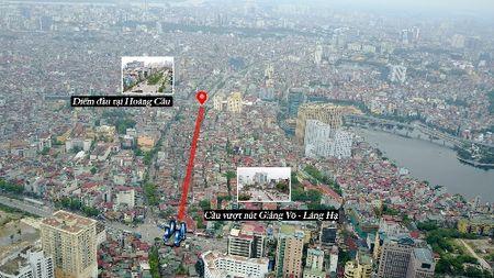 Toan canh du an duong 'dat nhat hanh tinh' sap duoc trien khai tai Ha Noi - Anh 5