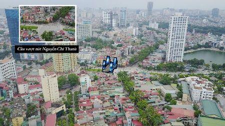 Toan canh du an duong 'dat nhat hanh tinh' sap duoc trien khai tai Ha Noi - Anh 6