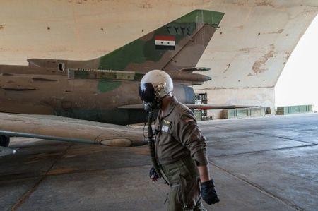 Vu ban roi Su-22: Nga canh bao nhe nhang My - Anh 1