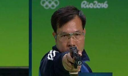 Olympic 2020 khong co noi dung 50m sung ngan ban cham - Anh 1