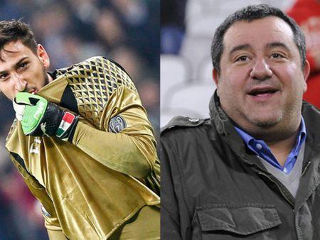 GDDH Milan: 'Donnarumma va Raiola khien CLB mat 100 trieu bang' - Anh 1