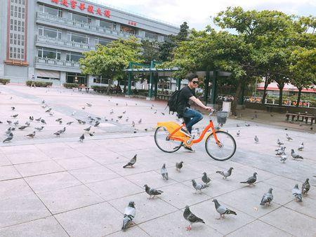 Quang Vinh bat mi thien duong 'song ao' o Dai Loan - Anh 4