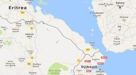 HDBA keu goi Djibouti-Eritrea giai quyet hoa binh tranh chap bien gioi - Anh 1