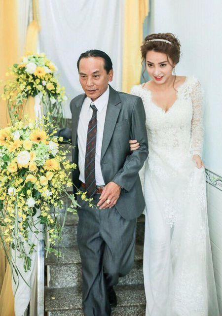 Lo anh dinh hon, Hai Bang dap tra gay choang ve hon nhan voi Thanh Dat - Anh 1