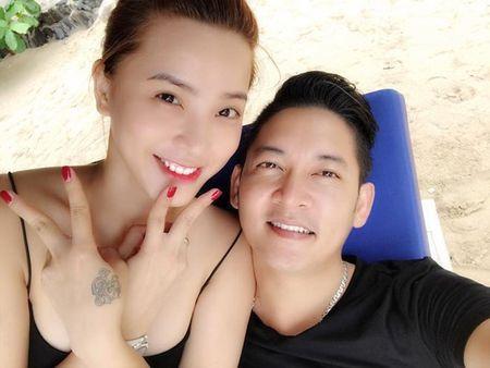 Lo anh dinh hon, Hai Bang dap tra gay choang ve hon nhan voi Thanh Dat - Anh 2
