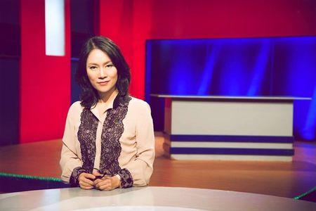 Nhung dieu it biet ve nguoi phu nu 'quyen luc' thay the Lai Van Sam o VTV3 - Anh 2