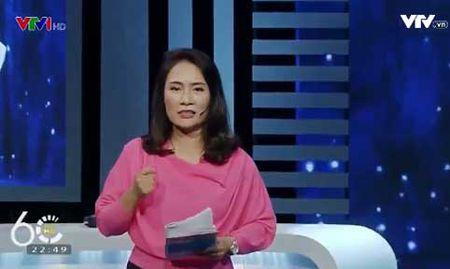 Nhung dieu it biet ve nguoi phu nu 'quyen luc' thay the Lai Van Sam o VTV3 - Anh 3