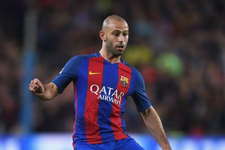 Top 10 ngoi sao co the 'bat bai' khoi Barca trong He 2017 - Anh 5