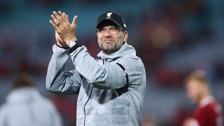Klopp tuyen bo van trong dung cau thu tre cua Liverpool - Anh 1