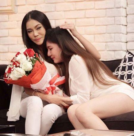 Chuyen tinh dong tinh cua cap doi sexy nhat Thai Lan - Anh 7