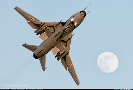 My ban roi may bay Syria: Su-22 chua tung danh thang tren khong - Anh 13